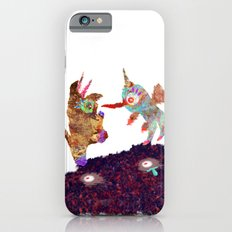 I Don't Believe Using Your Psychic Powers iPhone 6s Slim Case