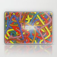 Gobia Knox Laptop & iPad Skin