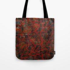 Supermarket Knox Tote Bag