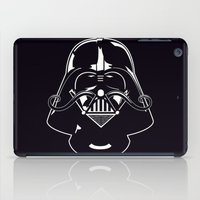 V for Vader iPad Case