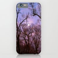 iPhone & iPod Case featuring Moonlight by laurmatay