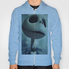 Jack Skellington (Nightm… Hoody