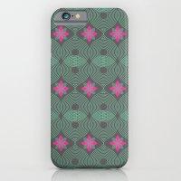 Pattern_03 [CLR VER I] iPhone 6 Slim Case