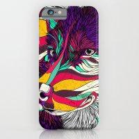 iPhone & iPod Case featuring Color Husky (Feat. Bryan Gallardo) by Danny Ivan