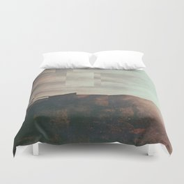 Duvet Cover - Fractions A40 - Seamless