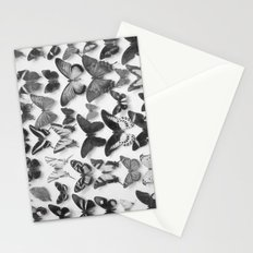 Wings II Stationery Cards