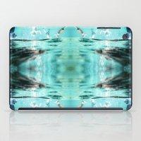 Underwater Delight iPad Case