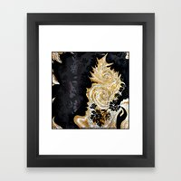 Mother Natural Aroma Of … Framed Art Print