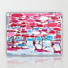 :: Flamingo Hookah :: Laptop & iPad Skin