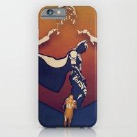 The Dark Knight Rises iPhone 6 Slim Case