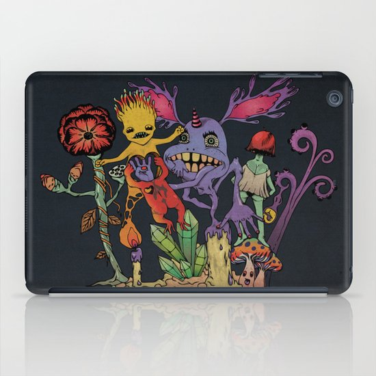 My Typical Dream? iPad Case