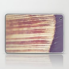 Book Pages Laptop & iPad Skin