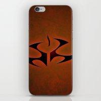 Hitman iPhone & iPod Skin