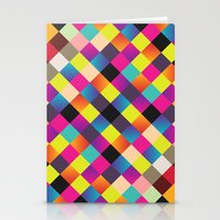 Pass This Off Stationery Cards