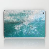 Into The Ocean - JUSTART… Laptop & iPad Skin