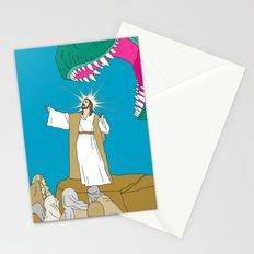 Jesus, Etc. Stationery Cards