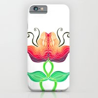 Warm In The Middle iPhone 6 Slim Case