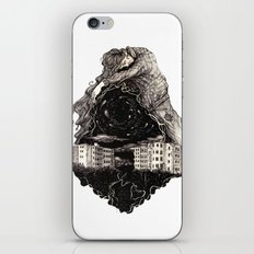 NEW god iPhone & iPod Skin