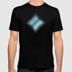 Winter Starz SMALL Mens Fitted Tee Black