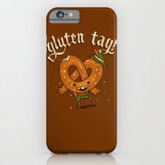 Gluten Tag iPhone 6s Slim Case
