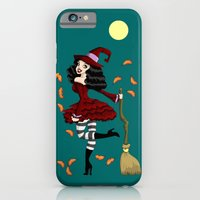 Be Witched! iPhone 6 Slim Case