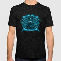 Black Magic Academy Mens Fitted Tee Tri-Black SMALL