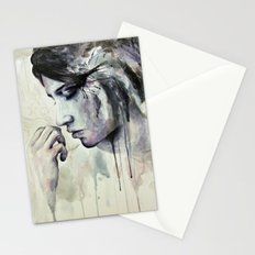 Bittersweet Distraction. Stationery Cards