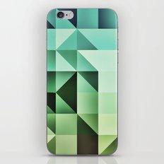 :: geometric maze III :: iPhone & iPod Skin