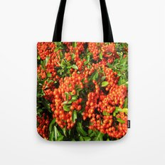 Berry Berry! Tote Bag
