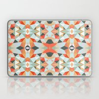 Island Tribal Laptop & iPad Skin