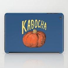 Kabocha iPad Case