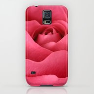 Pepto Rose Galaxy S5 Slim Case