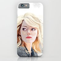 iPhone & iPod Case featuring You're Not Important. by J.Nell Konschak