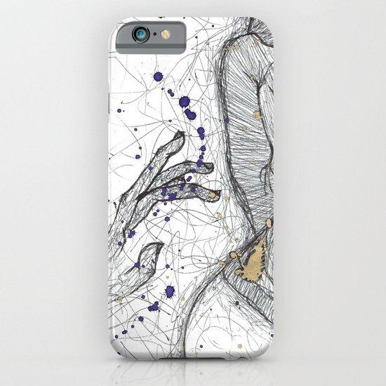 A Little Closer, A Little Further Away iPhone & iPod Case