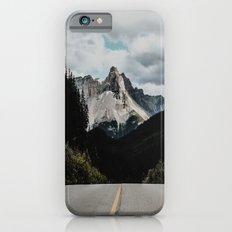 Mountain Road iPhone 6 Slim Case