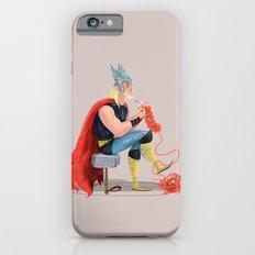 Skills (Thor) iPhone 6 Slim Case
