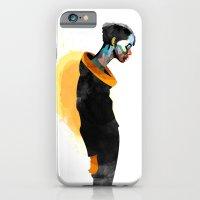 Thanatos iPhone 6 Slim Case