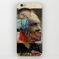 Varlbrinlore iPhone & iPod Skin