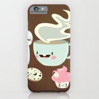 Coffee! iPhone 6 Slim Case