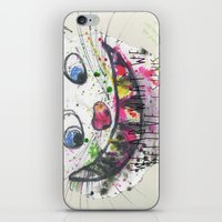 We Are What We Believe W… iPhone & iPod Skin