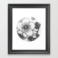 astrid Framed Art Print