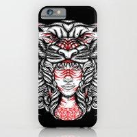 Saber iPhone 6 Slim Case