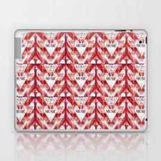 yo amo la música Laptop & iPad Skin