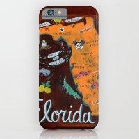 FLORIDA iPhone 6 Slim Case