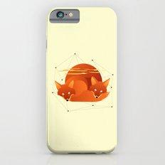 Fiery Fox iPhone 6 Slim Case