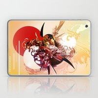 Ikaru mkii Laptop & iPad Skin