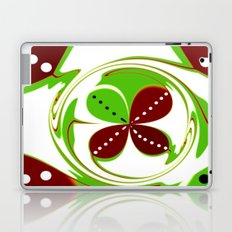 Pattern One  Laptop & iPad Skin