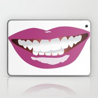 Bouche Laptop & iPad Skin