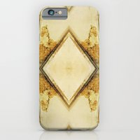 Bayeux Cathedral iPhone 6 Slim Case