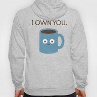 Coffee Talk Hoody